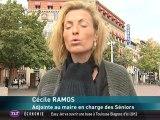 Séniors en vacances, la 3e édition (Toulouse)
