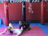 Drop Seo Nage - Submission Grappling Takedown