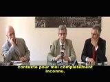 Magistrat italien dénonce le réseau pédo-satanique !