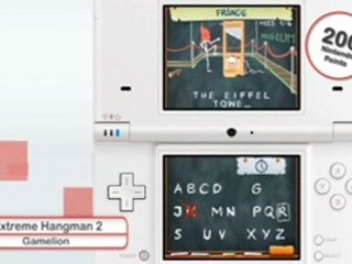 Téléchargements Nintendo du 6 octobre 2011 de