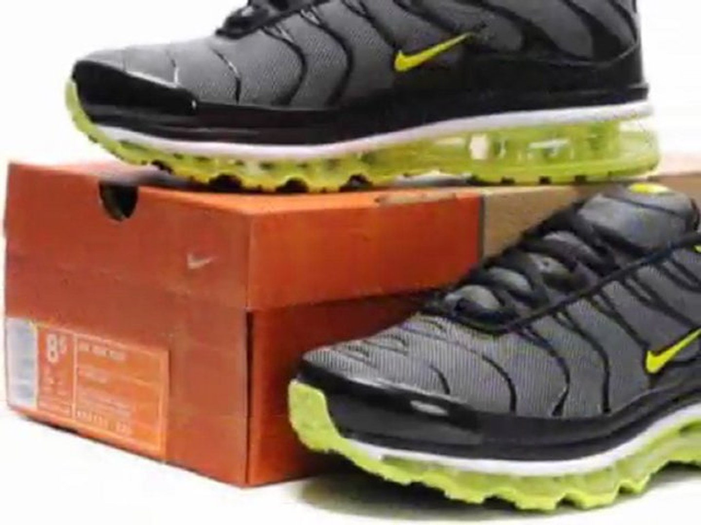 Nike Air Max Chaussure TN Requin Homme
