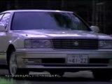 トヨタ  クラウン 11代目 後期型 CM 1997 TOYOTA CROWN Ad HD
