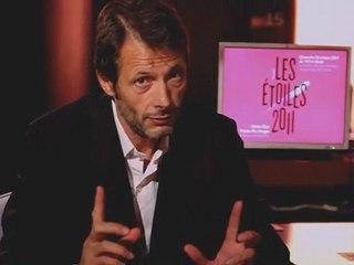 Entretien avec Jean-Xavier de Lestrade, réalisateur, président de la Scam