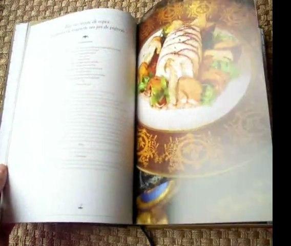 Ritz Paris Haute Cuisine Recettes de Michel Roth