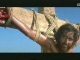 Crucifixion de Jésus de Nazareth (Le Roi des Rois)