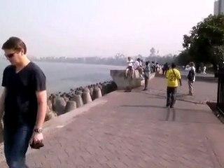 Nariman point  Mumbai  themumbaiguide com