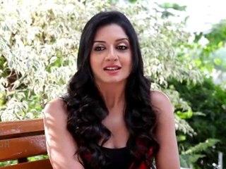 Vimala Raman - First Hindi Movie shoot experience