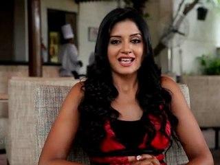 Vimala Raman - About my first hindi movie offer