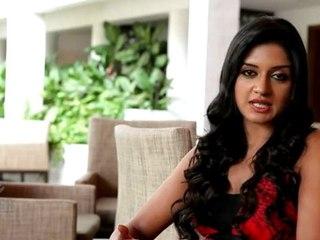 Vimala Raman's -  Character in 'Dam 999'