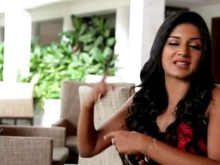 Vimala Raman - People Wants to know me as an Artist