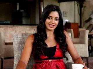 Vimala Raman -About Dream Role