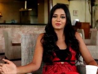Vimala Raman - Too busy to Love someone
