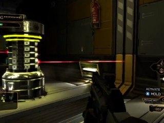 Deus Ex: Human Revolution - Le chaînon manquant -  de Deus Ex: Human Revolution