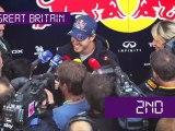 Red Bull Racing 2011 F1 Championship Celebration