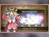 Tales of the Abyss - Anise Tatlin