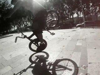 Summer Flat BMX