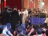 Mısırlı Hristiyanların cenazesinde orduya öfke yağdı