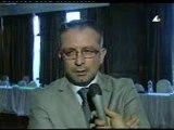 الجزء 2 من تغطية الفضائية المصرية لجامعة منبر الحرية بالقاهرة