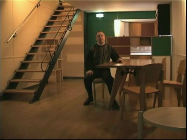 Gilles Ragot, entrevue