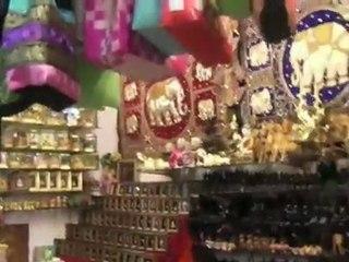 Amazing shopping in Bangkok