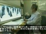 ドイツZDFテレビ「福島原発労働者の実態」_x264