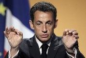 Évènements : Discours de Nicolas Sarkozy sur l'avenir des territoires ruraux.