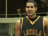 Loyola Basketball