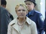 Ukraine : Ioulia Timochenko écope de sept ans de prison