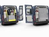 Master TPMR - Transport de personnes à mobilité réduite