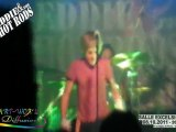EDDIE & THE HOT RODS (Song 2) 8-10-2011 Bxl