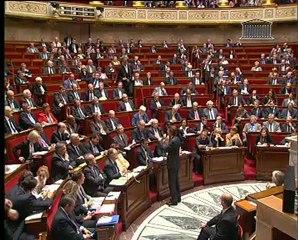 Situation de la banque Dexia, Christian Eckert aux #QAG (11/10/2011, Assemblée nationale)