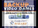 Game Copy Software - Copy Games & Backup Games Easily