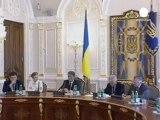 Ukraine : Ioulia Timochenko, un parcours entre ombres et...