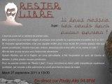 RESTER LIBRE 01 - Avoir des poules pondeuses