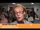 Primaire PS: résultats du 1er tour en Languedoc Roussillon
