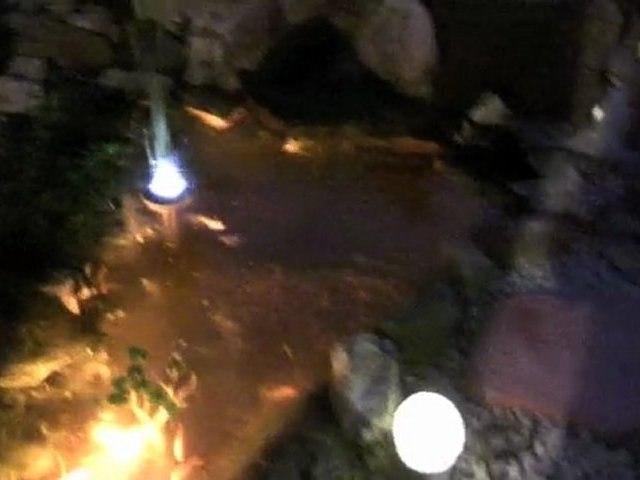 le film de mon bassin