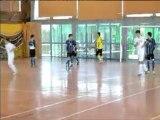 9/10/11 Derby U21 - futsal - FC Bergamo Calcetto VS Metropolis Futsal Bergamo