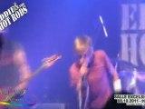 EDDIE & THE HOT RODS (Song 5) 8-10-2011 Bxl