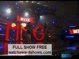 Meek Mill BET Hip Hop Awards 2011 performance