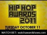 BET Hip Hop Awards 2011 Blog