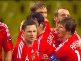 Euro 2012 - Russia 6-0 Andorra, gruppo B