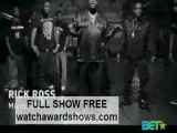 Rick Ross BET Hip Hop Awards 2011 freestyle