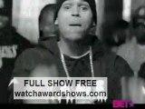 Chris Brown BET Hip Hop Awards 2011 freestyle