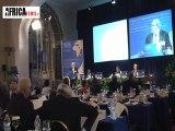 Forum Africa 2011: discorso di Mario Giro, comunità S.Egidio