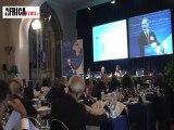 Forum Africa 2011: speech of prof. Francois Dumont, Sorbonne university