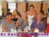 Houston Wedding DJ - Your Dream Wedding Entertainment - DJ Dave Productions