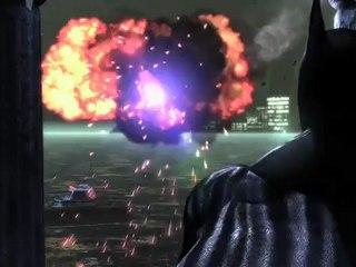 Launch Trailer de Batman Arkham City