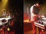 The Balladurians live à Ampli 2011