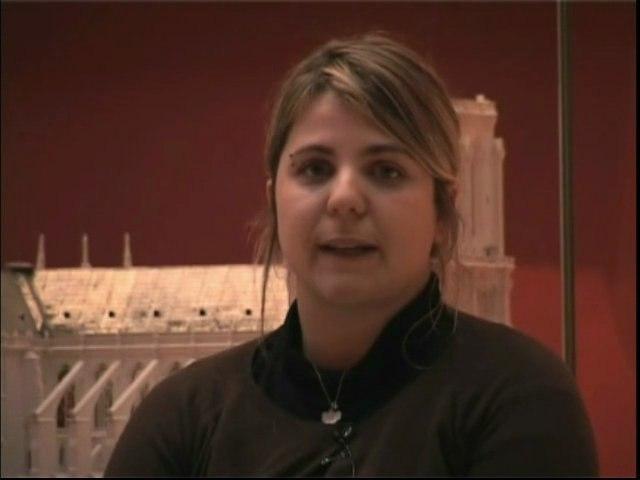 Véronique Soulay, entrevue