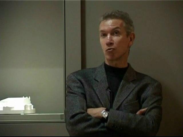 Bernard Gauthiez, entrevue